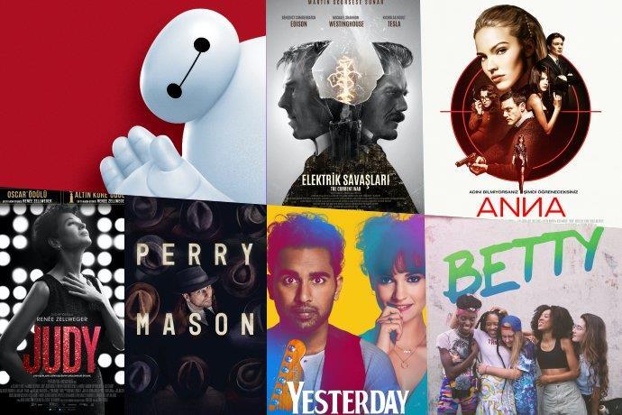 BeIN CONNECT'te Haziran ayında izlenebilecek diziler