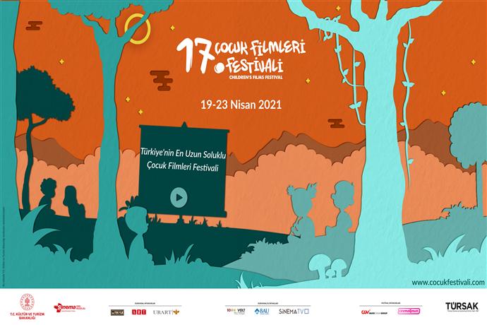 Türkiye'nin En Uzun Soluklu Çocuk Filmleri Festivali 17. Kez Başladı