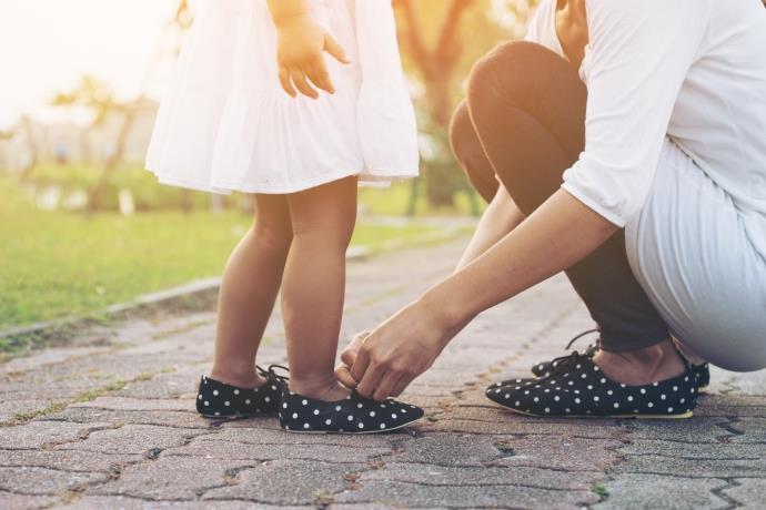 Çocuklar için nasıl ayakkabı seçilir? İşte püf noktalar...