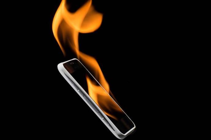 Telefonlarda aşırı ısınma sorununa çözüm bulundu
