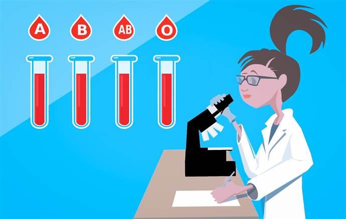 Kansere karşı en dirençli kan grubu hangisi