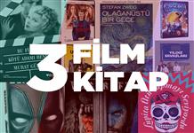 3 Film 3 Kitap