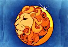 Güneşin kalbinde: Aslan