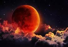 27 Temmuz Kanlı Ay Tutulması burçları nasıl etkileyecek?