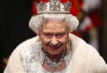 Kraliçe olmak hiç kolay değil!
