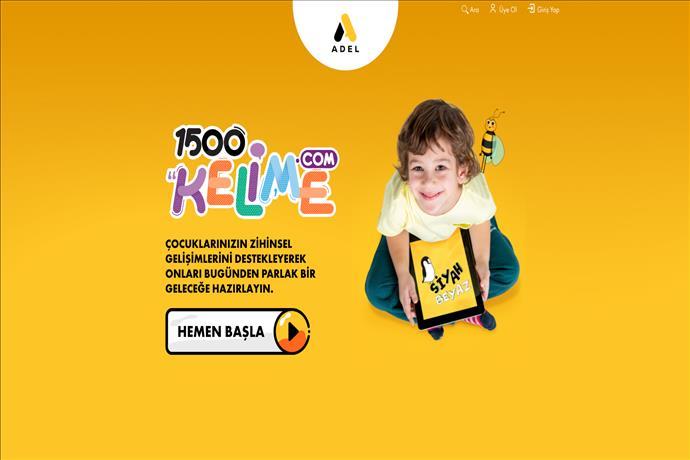 Adel Kalemcilik Okul Öncesi Çocukların Kelime Hazinesini Renklendiriyor