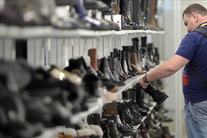 Türkiye'nin ilk dijital fuarı Shoedex iddialı geliyor