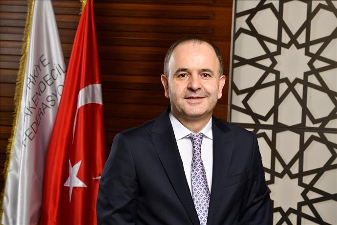 Türkiye Perakendeciler Federasyonu bakanlıklara teşekkür etti