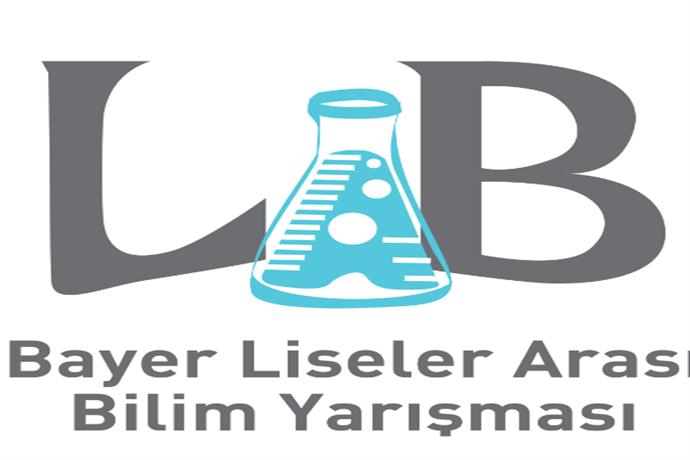 Bayer Liseler Arası Bilim Yarışması'nın sonuçları açıklandı