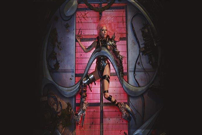 Lady Gaga'nın Chromatica albümü yayınlandı