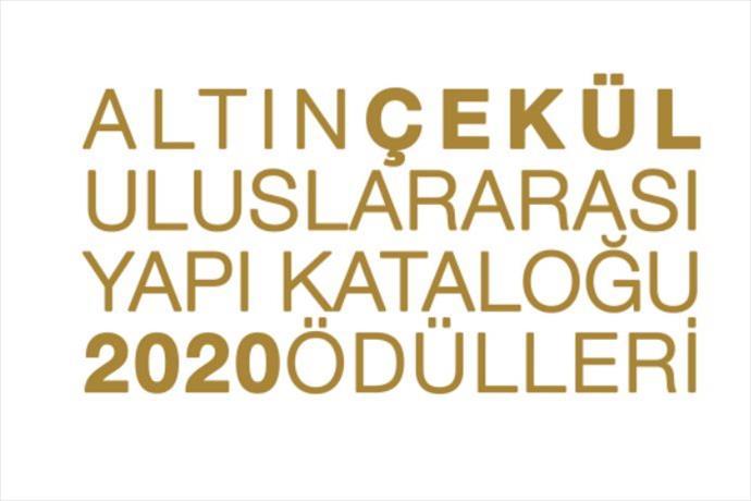 Yapı Kataloğu Mimarlık Ödülleri 2020'ye başvurular başladı