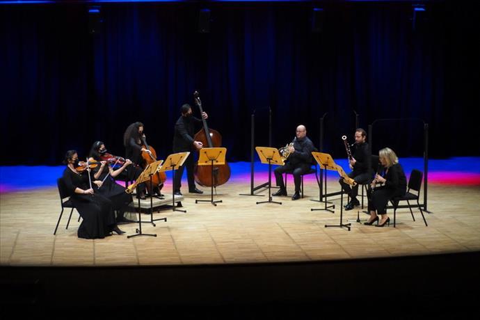 CRR'nin YouTube Kanalından Beethoven'in 250. Doğum Yılı Konserleri Devam Ediyor.