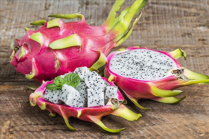 Pitaya Meyvesinin Faydaları
