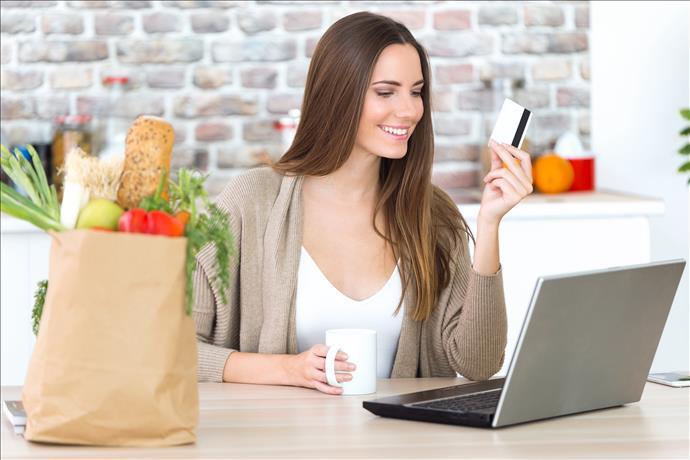 2020 Yılı Online Alışveriş İstatistikleri Açıklandı