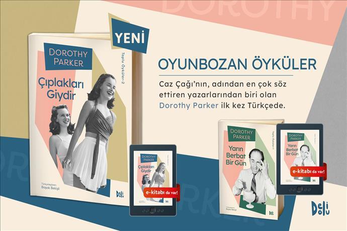 Başarılı Yazarın Bu Kitabı İlk Defa Türkçe Olarak Raflarda
