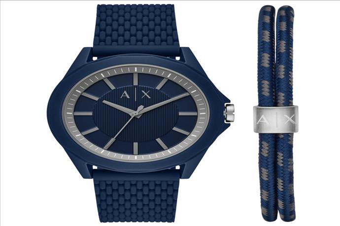Dünyaca Ünlü Saat Markasından Yepyeni Bir Model