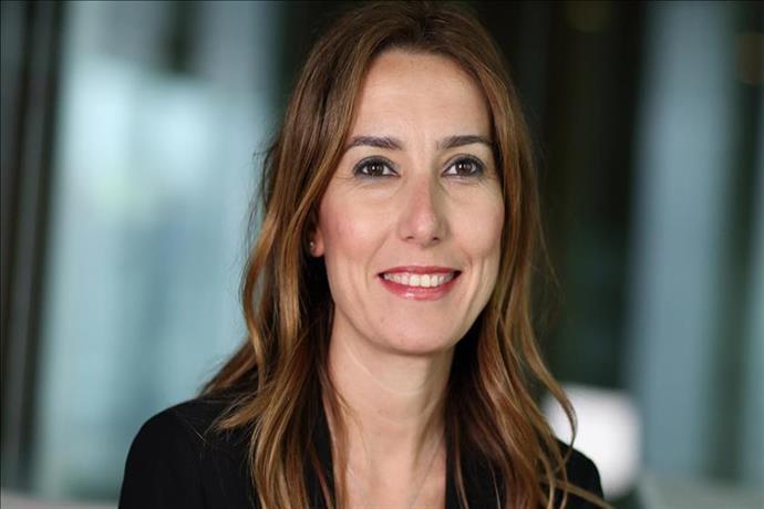 Başak Vardar Deloitte Türkiye'nin yeni CEO'suoldu