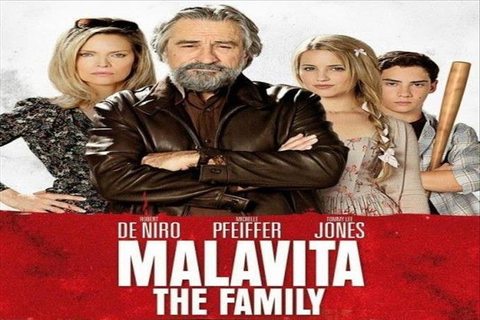 Belalı Tanık (Malavita The Family) Filminin Konusu Nedir?