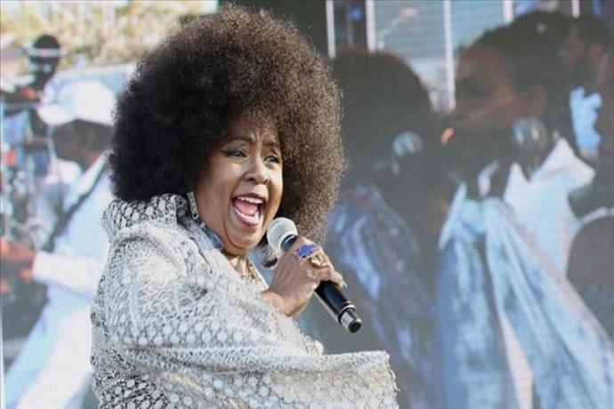 Grammy ödüllü Betty Wright hayata veda etti