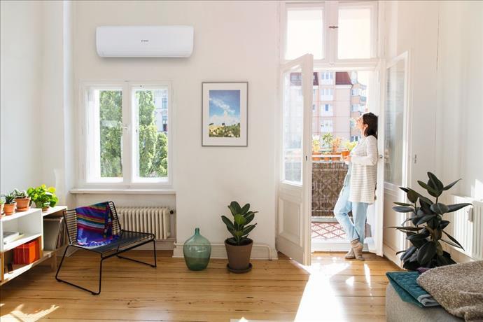 Bos'dan avantajlı klima bakım kampanyası