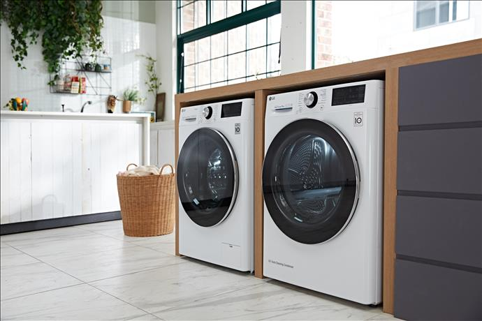 Buhar Özellikli Çamaşır Makineleri Ekstra Hijyen mi Sağlıyor?