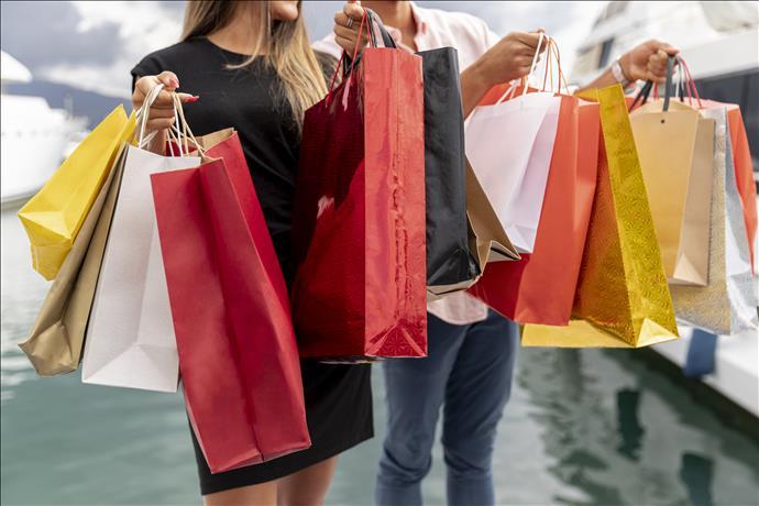 """""""İndirim Günlerinde Akıllı Alışverişin Nasıl Yapılacağı"""" Konusunda 7 Öneri"""
