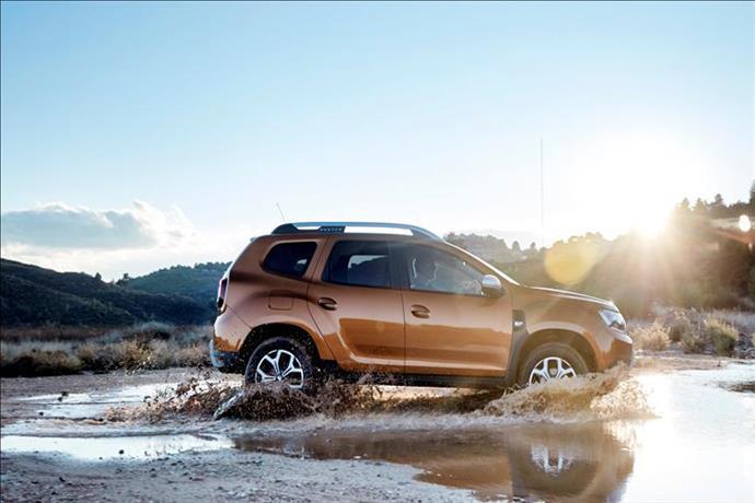 6,5 milyon kişi Dacia kullanıyor
