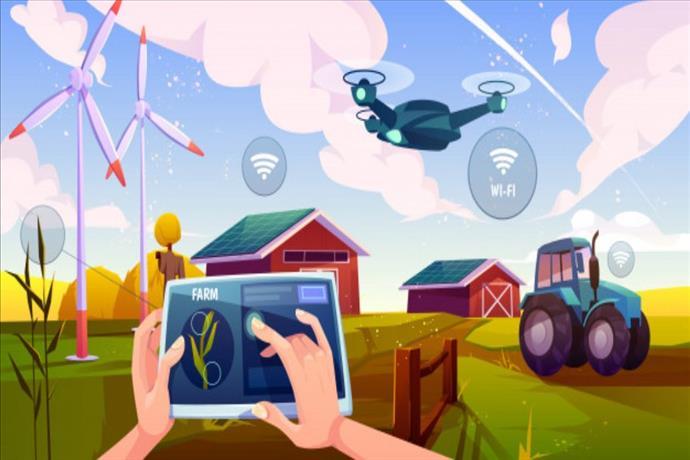 Dron teknolojisinin kullanım alanları genişliyor