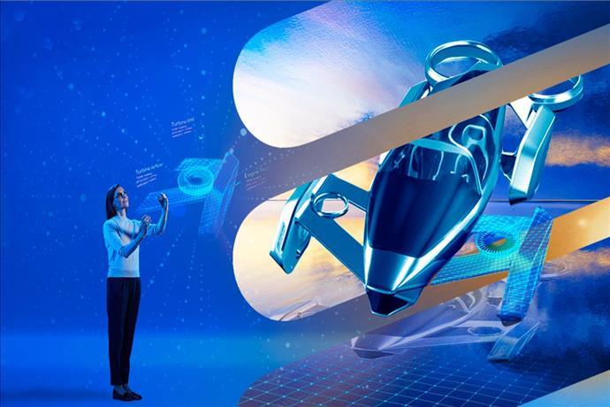 Ericsson Gelecek Senaryolarını Açıkladı