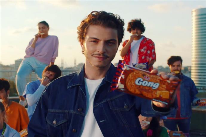 ETİ Gong'un yeni reklam filmi yayında