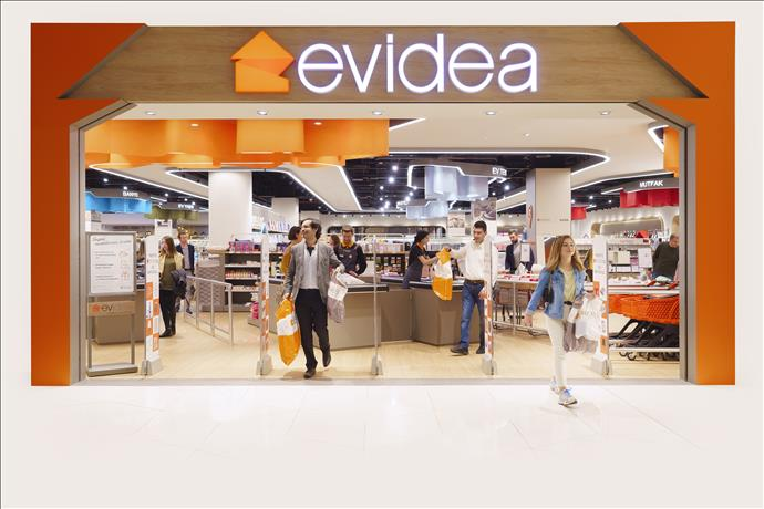 E-Ticaret Platformundan Mağaza Zincirlerine