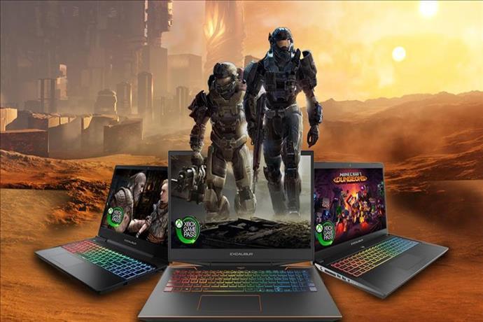 Excalibur ve Xbox'dan Oyunseverlere göz kırpan kampanya