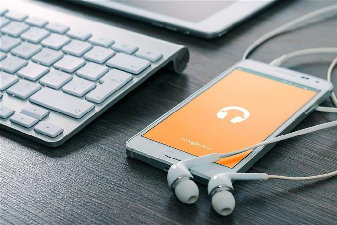 Google Play Music de kapanıyor