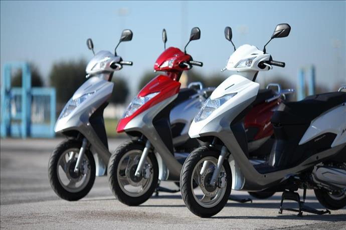 Honda motosikletlerde 3 ay ertelemeli kredi kampanyası