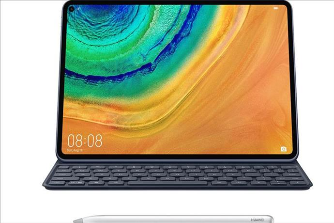 Huawei MatePad Pro satışa sunuldu