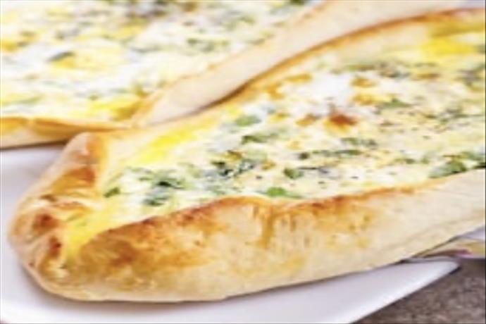 Peynirli Pide Nasıl Yapılır? Peynirli Pide Tarifi