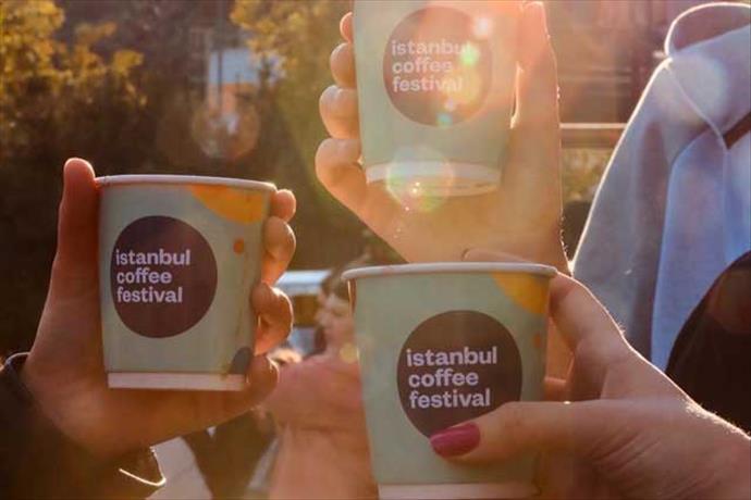 Tepe Nautilus AVM, İstanbul Coffee Festivaline hazırlanıyor