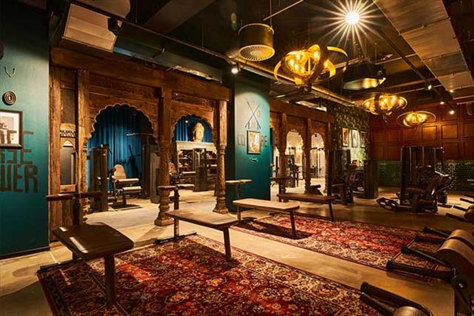 Metropol İstanbul markalarına John Reed Fitness Müzik Kulübü'nü ekledi