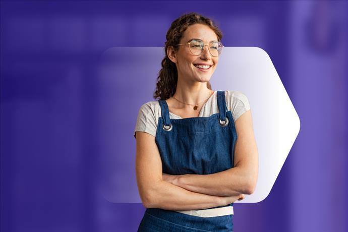 iyzico Kadın Girişimci Destek Programı Başvuruları Başladı!