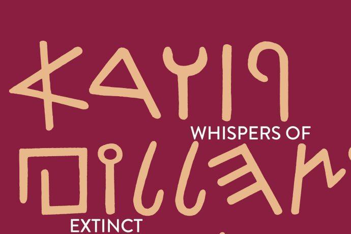 Kayıp Dillerin Fısıldadıkları sergisi açıldı