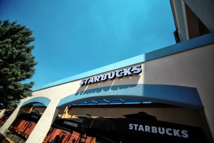 Starbucks M1Konya AVM şubesini açtı