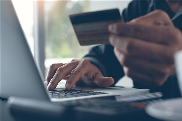 E-Ticarette Tüm Zamanların Büyüme Rekoru Kırıldı