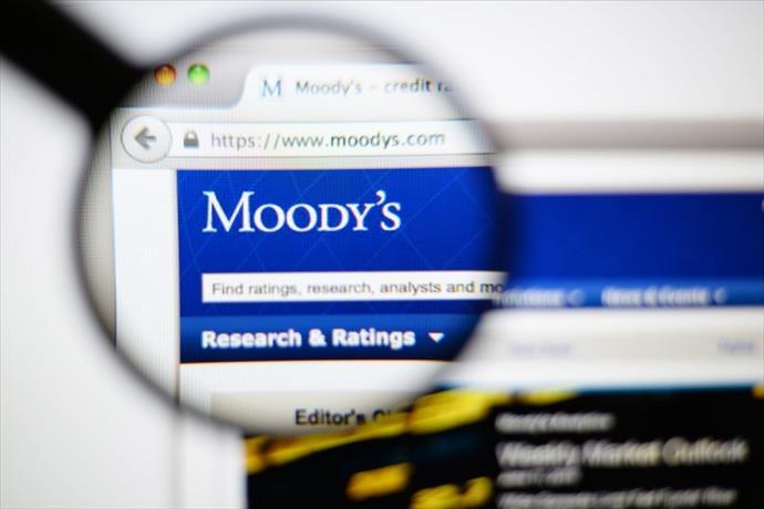 Moody'sTürk bankalarınıuyardı