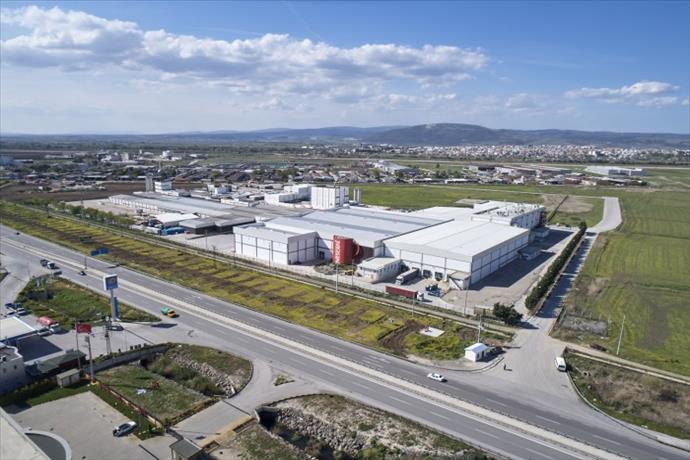 Nestlé Health Science Türkiye ilk fabrikasını Karacabey'de açacak