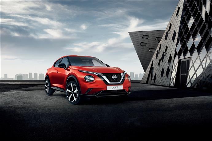 Nissan Araç Kampanya Fırsatları!