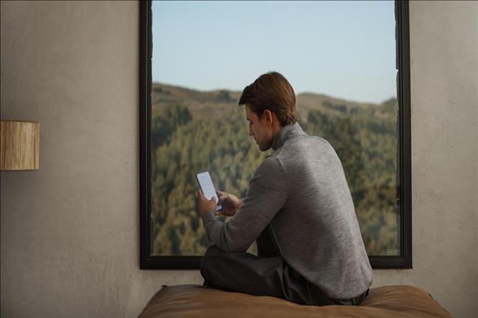 OPPO Find X2'de ekran yansımaları ortadan kaldırılıyor