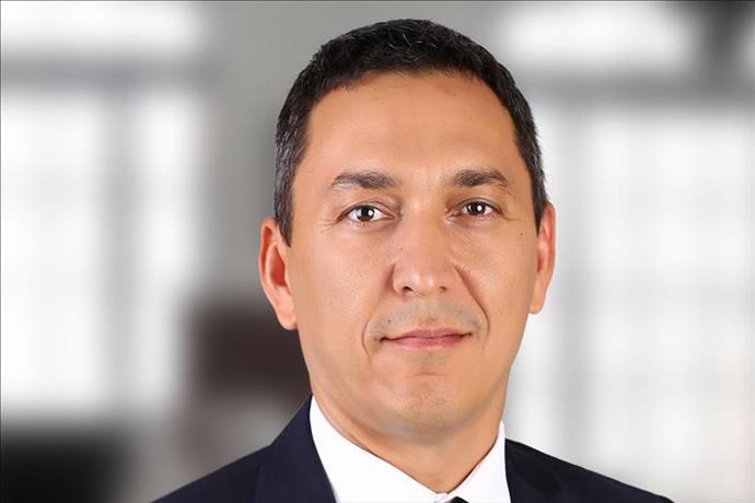 Ozan Gürsoy Türkiye İş Bankası Genel Müdür Yardımcısı oldu