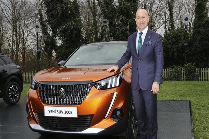 Nisan ayında en çok satılan otomobil Peugeot oldu