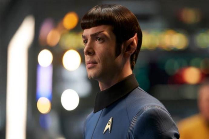 Star Trek dizisi CBS kanalı ile geri dönüyor
