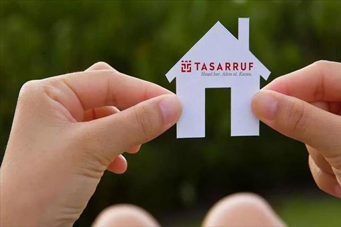Ev alacaklar için Tasarruf AŞ'den iki yeni kampanya